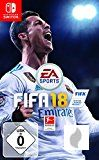 FIFA 18 für Switch