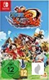 One Piece Unlimited World Red für Switch