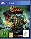 Battle Chasers: Nightwar für PS4