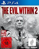 The Evil Within 2 für PS4