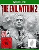 The Evil Within 2 für XBox One