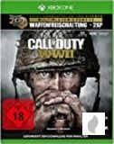 Call of Duty: WWII für XBox One