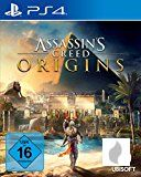 Assassin's Creed Origins für PS4