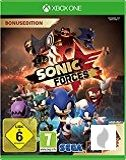 Sonic Forces für XBox One