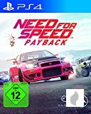 Need for Speed: Payback für PS4