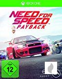 Need for Speed: Payback für XBox One