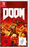Doom für Switch