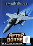 After Burner II für Megadrive