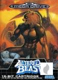 Altered Beast für Megadrive