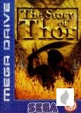 The Story of Thor für Megadrive