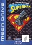 The Death and Return of Superman für Megadrive