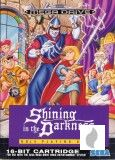 Shining in the Darkness für Megadrive