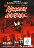Spider-Man/Venom: Maximum Carnage für Megadrive