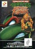Teenage Mutant Hero Turtles: Tournament Fighters für Megadrive