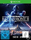 Star Wars: Battlefront II für XBox One