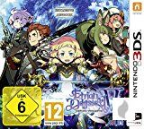 Etrian Odyssey V Beyond the Myth für 3DS/2DS