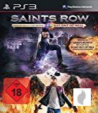 Saints Row IV: Game Of The Century Edition & Gat Out Of Hell für PS3