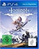 Horizon: Zero Dawn: Complete Edition für PS4