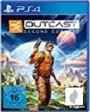 Outcast: Second Contact für PS4