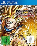 Dragon Ball FighterZ für PS4