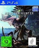 Monster Hunter: World für PS4