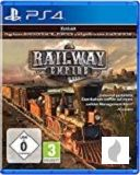 Railway Empire für PS4