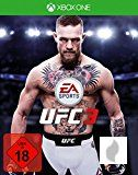 EA Sports UFC 3 für XBox One