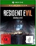 Resident Evil 7: Biohazard: Gold Edition