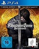 Kingdom Come Deliverance für PS4