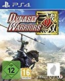 Dynasty Warriors 9 für PS4
