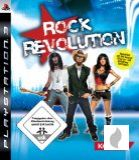 Rock Revolution für PS3