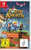 Portal Knights für Switch