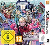 Radiant Historia Perfect Chronology für 3DS/2DS