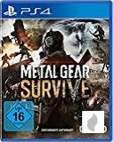 Metal Gear Survive für PS4