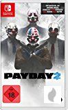 Payday 2 für Switch