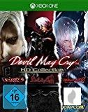 Devil May Cry HD Collection für XBox One