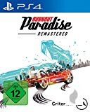 Burnout Paradise Remastered für PS4