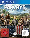 Far Cry 5 für PS4