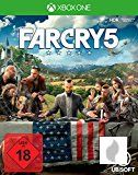 Far Cry 5 für XBox One