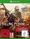 Killing Floor 2 für XBox One