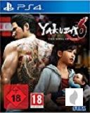 Yakuza 6: The Song of Life für PS4