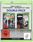 Tom Clancy's: Rainbow Six Siege & The Division für XBox One