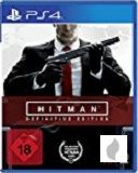 Hitman: Definitive Edition für PS4