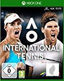 AO International Tennis für XBox One