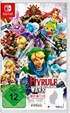 Hyrule Warriors: Definitive Edition für Switch