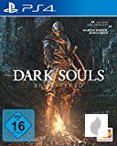 Dark Souls: Remastered für PS4