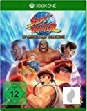 Street Fighter: 30th Anniversary Collection für XBox One