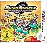 Sushi Striker: The Way of Sushido für 3DS/2DS