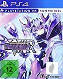 Megadimension Neptunia VIIR [PSVR kompatibel] für PS4