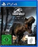 Jurassic World Evolution für PS4